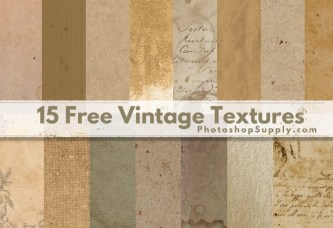 free-vintage-paper-textures